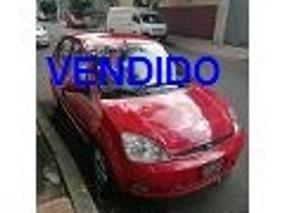 Ford Fiesta 1.6 Hb Trend Fx Ba Mt
