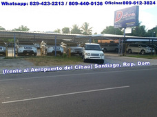 Drive, Rent A Car, Aeropuerto Del Cibao, Santiago, Rep.dom