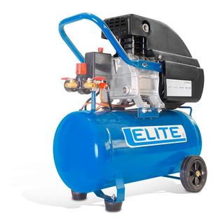 Compresor De Aire Elite De Acople Directo De 2.0hp 20 Litros