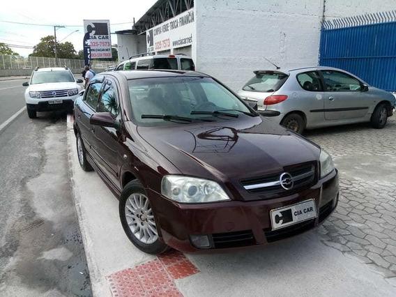 Astra Sedan Cd 8v Baixa Km Completo Rodas Todo Original