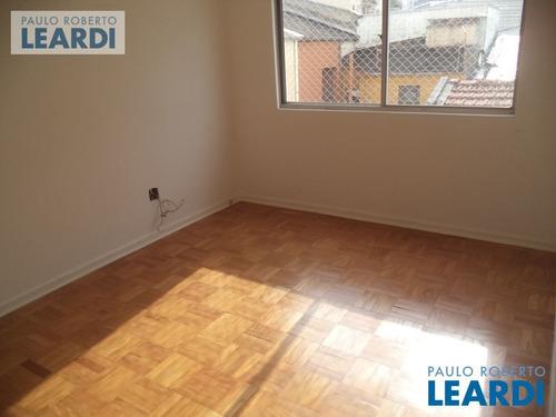 Imagem 1 de 15 de Apartamento - Pompéia  - Sp - 553482