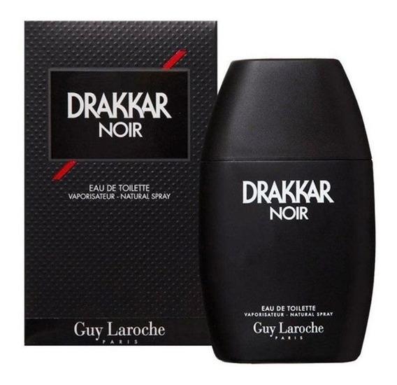 Perfume Drakkar Noir Guy Laroche Eau De Toilette Masc/ 50ml