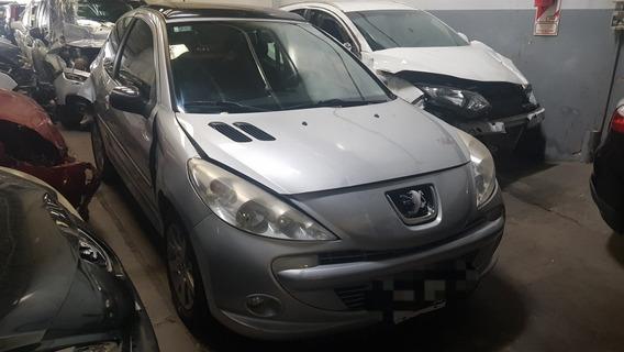 Peugeot 207 Compact 1,6 3p Xt