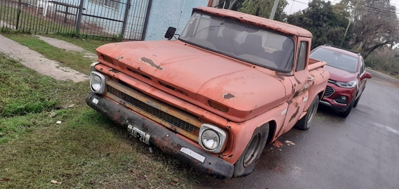 Chevrolet 63