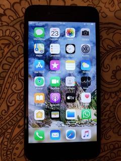 iPhone 7 Plus 256gb Preto.