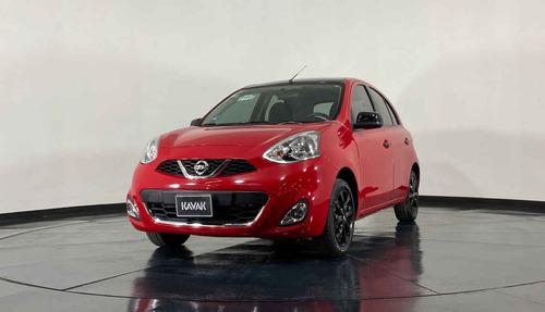 Imagen 1 de 15 de 114833 - Nissan March 2019 Con Garantía