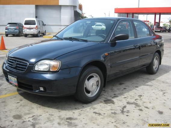 Chevrolet Esteem Aut
