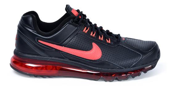 Tenis Nike Hombre 599455011 Negro