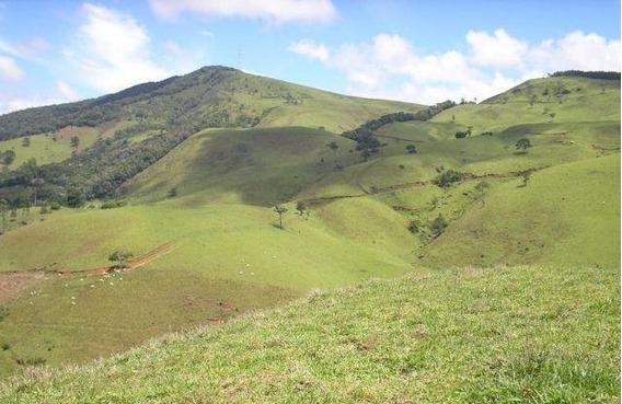 Fazenda 320 Alk. Piracaia / Rural Fa-020