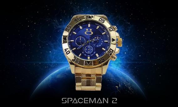 Relógio Super Orizom Spaceman