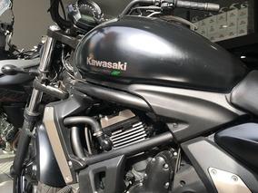 Kawasaki Vulcan S 650 2016 - Center Moto