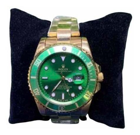 Relógio Rolex Submariner Linha Diamante