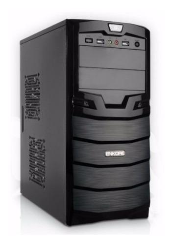 Cpu Dual Core / Placa / Ram 2gb /hdd 80gb