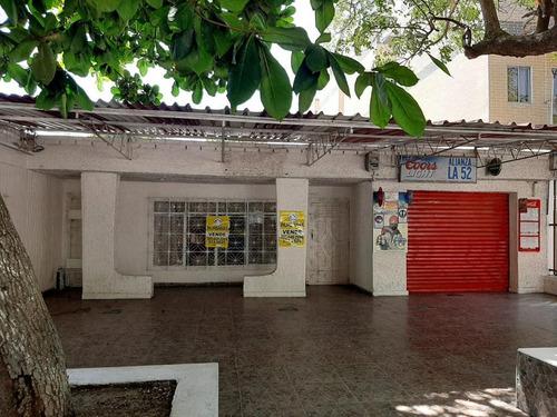 Imagen 1 de 15 de Casa En Venta En Barranquilla Montecristo