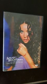 Sarah Brightman The Harem World Tour Live From Las Vegas