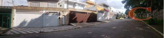 Vendo Sobrado Planalto Paulista - Aceita Permuta - So0373