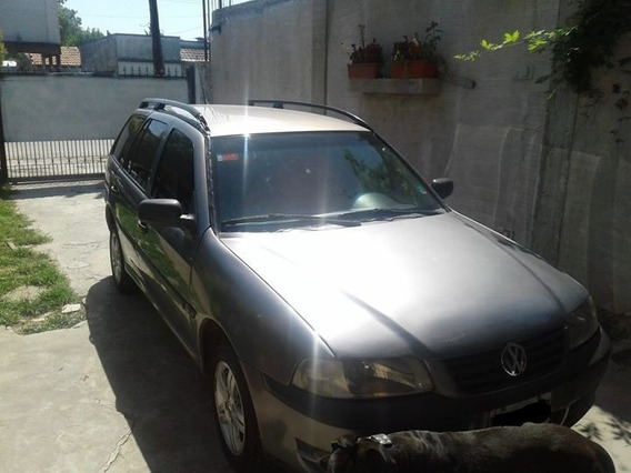Volkswagen Gol Country Full 2004 111.111 Km