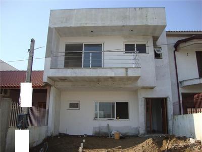 Sobrado Residencial À Venda, Hípica, Porto Alegre. - Codigo: So0502 - So0502