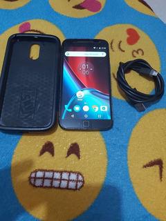 Motorola Moto G4 Plus 4g 32gb Dual Chip, Leia O Anuncio.