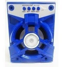 Cx Som Speaker Caixinha Som Amplificada Bluetooth