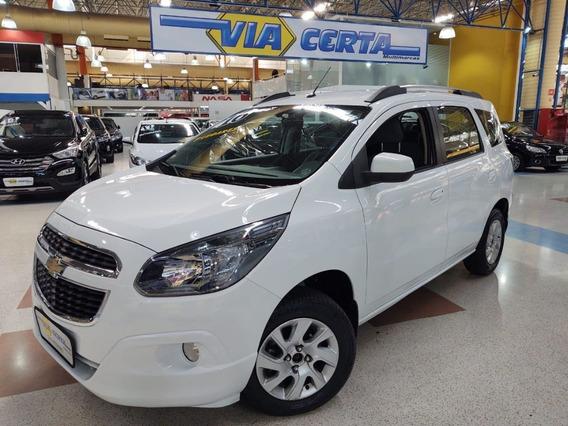 Chevrolet Spin 1.8 Ltz 8v * 7 Lugares *