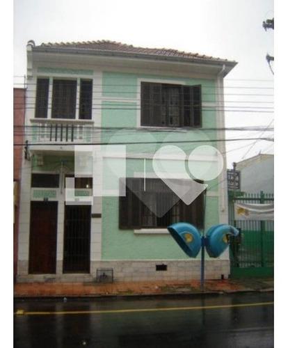 Casa Comercial Com 2 Matriculas: - 28-im427424