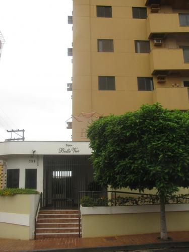 Apartamentos - Ref: L2267