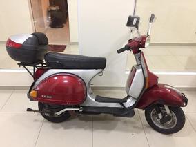 Vespa, Px, Scooter,moto, Lambreta