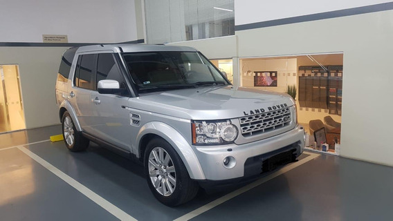 Land Rover Discovery 4 Se 3.0 Diesel 2012