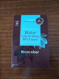 Chocolate Sin Azucar 1 Kg