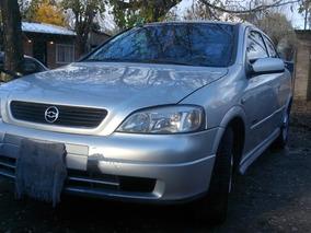 Chevrolet Astra 2.0 Gsi 2002