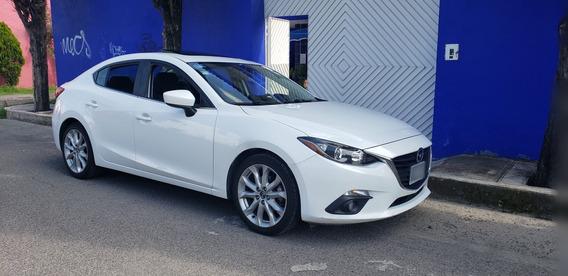 Mazda 3 Sedan Sport 2016