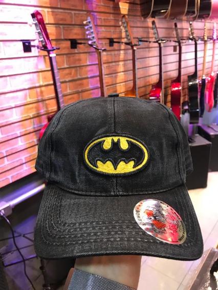 Boné Batman Original Jeans