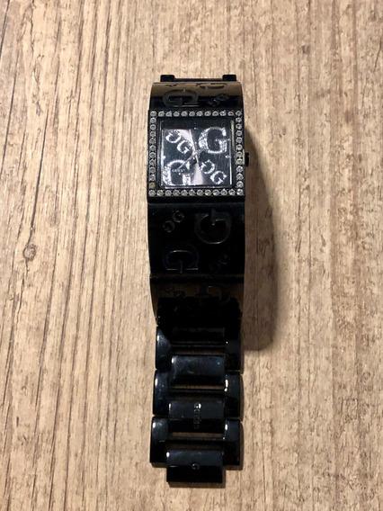 Relógio Gucci Preto - Modelo U95006l1 - Original
