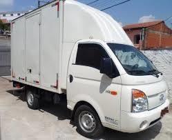 Hr Hyundai Bau 2009/2010 Com Plataforma Elevatória