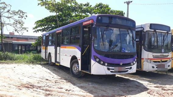 Onibus Urbano Ano 2011 Micrao Caio Apache