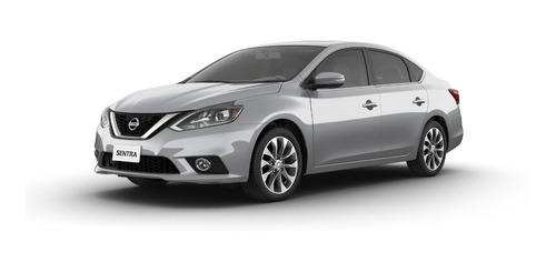 Nissan Sentra S Cvt 2020