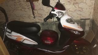 Scooter Eléctrica Nueva
