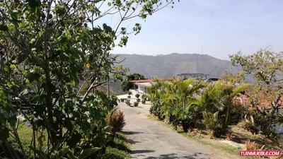 Haciendas - Fincas En Venta 04149448811 El Jarillo,miranda