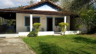 Mini Chácara Em Pedro De Toledo, 2 Dormitórios - 4750/p