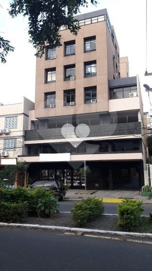 Sala Comercial Com Vaga De Garagem - 28-im414353