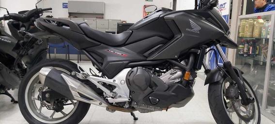 Honda Nc-750