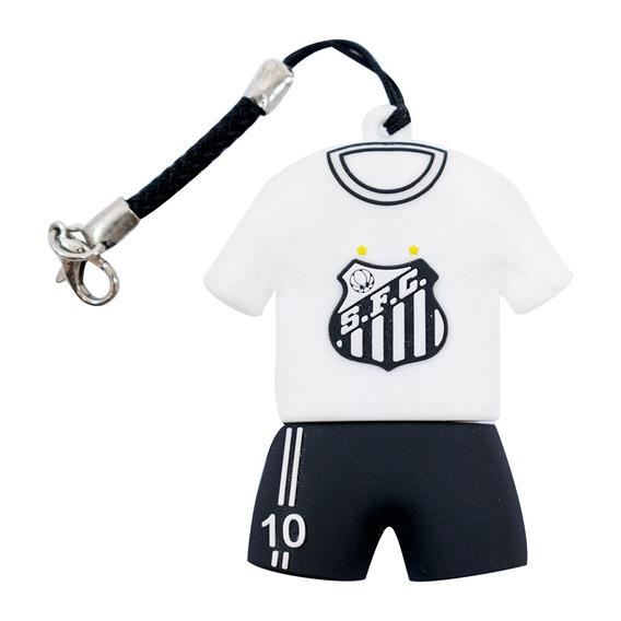 Pendrive Camisa 3.8gb - Santos