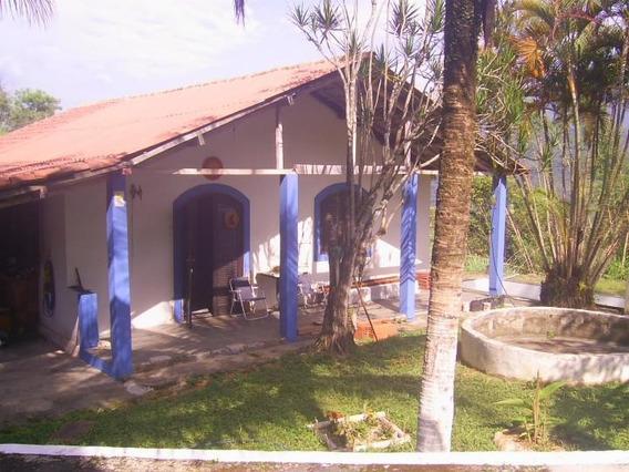 Sítio Para Venda Em Petrópolis, Indefinido, 2 Dormitórios, 1 Suíte, 3 Banheiros, 1 Vaga - St115