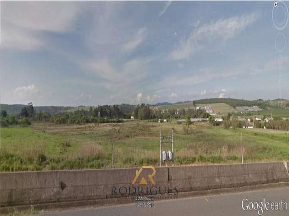 Área Bairro Da Ponte Alta Atibaia - Ar0040-1