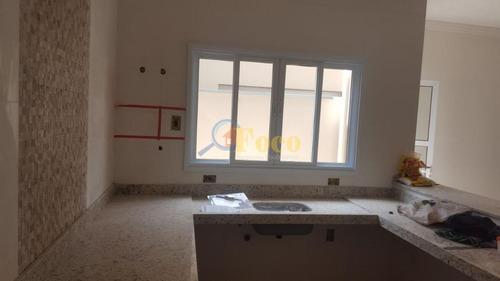 Imagem 1 de 11 de Casa Com 3 Dormitórios À Venda, 100 M² Por R$ 530.000,00 - Jardim Carlos Borella - Itatiba/sp - Ca0604