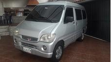 Saic Wuling Super Van