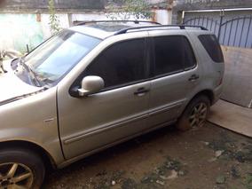 Ml 320 Gasolina (v6 3.4) Ano 2000 - Somente Peças