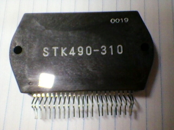 Stk 490-310 - Stk 490310- Marca Sce