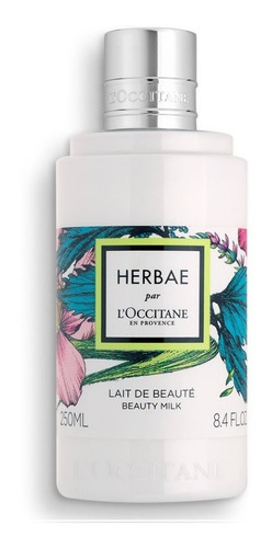 L'occitane - Herbae Par L'occitane - Leite Corporal